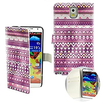 Xtra-Funky Funda Compatible con Samsung Galaxy Note 3 ...