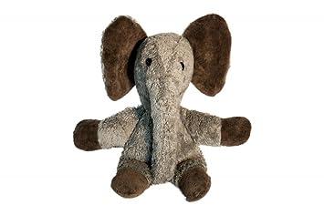 Abrazo Elefante hecho de algodón orgánico, Kallisto Peluches