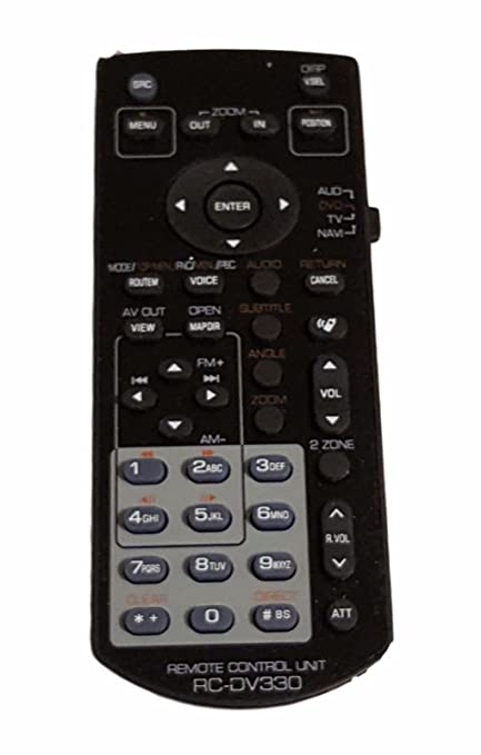 amazon com remote for kenwood ddx23bt ddx24bt ddx25bt ddx271 ddx272 rh amazon com Kenwood DDX 318 Installation Manual Kenwood Double Din