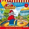 Benjamin rettet den Zoo (Benjamin Blümchen 2)