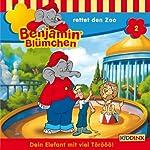 Benjamin rettet den Zoo (Benjamin Blümchen 2) | Elfie Donnelly
