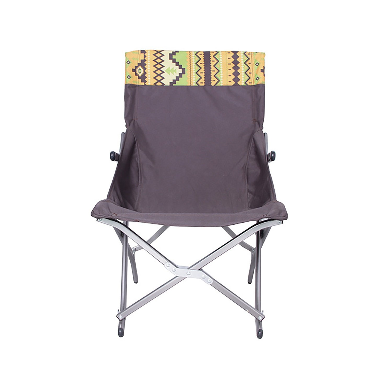 Rayem Camping Klappstuhl Camping Grill multifunktionalen Stuhl Klappstuhl Faul Angeln Stuhl, selbstfahrende Tour Leicht