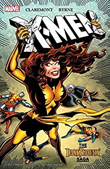 X-Men: The Dark Phoenix Saga (Uncanny X-Men (1963-2011)) by [Claremont, Chris]