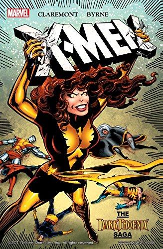 (X-Men: The Dark Phoenix Saga (Uncanny X-Men (1963-2011)))