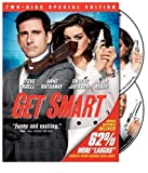 Get Smart (Two-Disc Special Edition) by Steve Carell