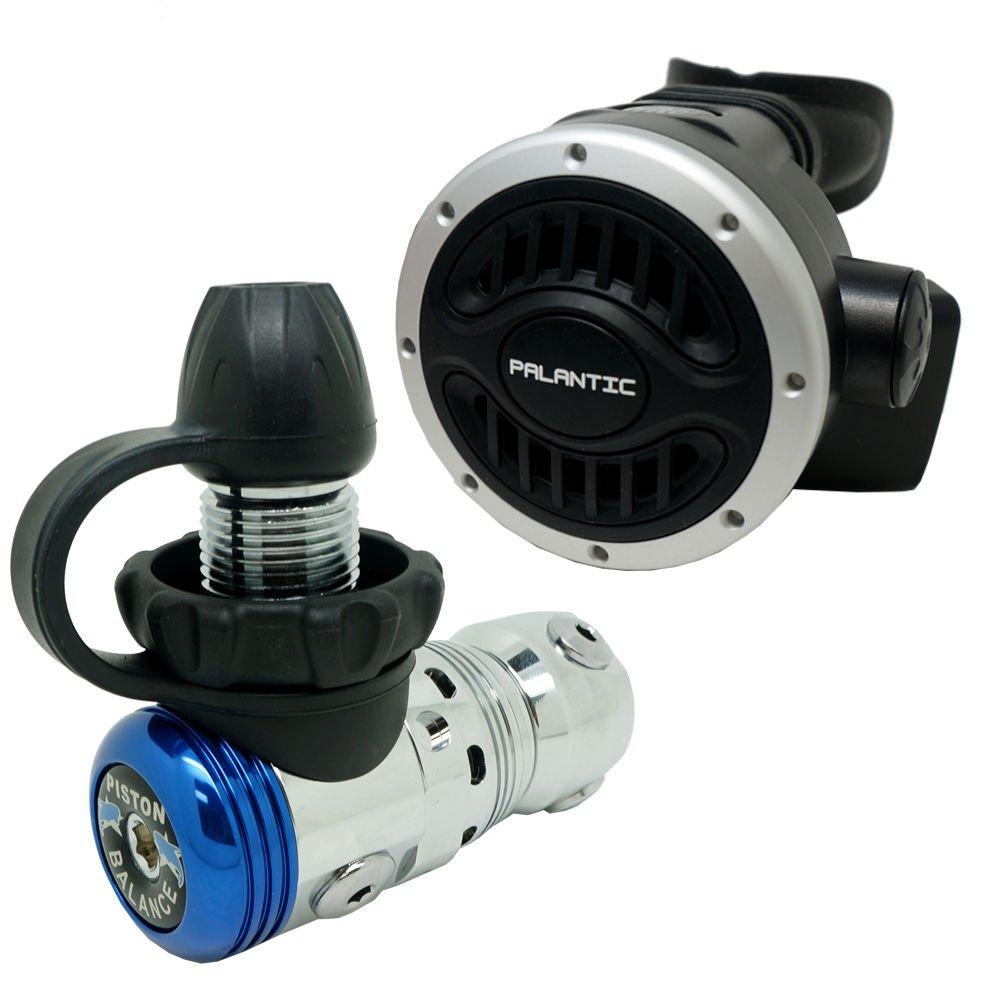 Pour plongée DIN Palantic AS103 régulateur deuxième phase w/27 pour tuyau d'arrosage