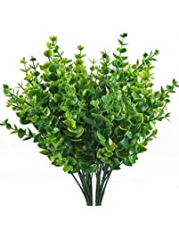 artificial shrubs - Silk Trees
