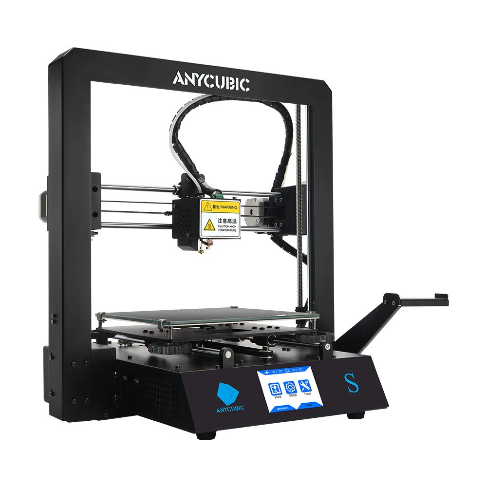 ANYCUBIC MEGA-S 3Dプリンター