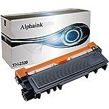 Alphaink AI-TN2320 Toner compatibile per Brother HL-L2300 L2300D, L2340DW, L2360DN, L2365DW DCP: L2500D, L2520DW, L2540DN, L2560DW MFC: L2700DW, L2740DW, L2720DW, 2600 copie al 5%