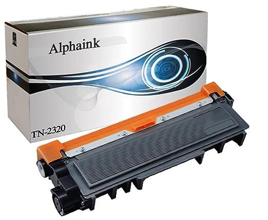 34 opinioni per Alphaink AI-TN2320 Toner compatibile per