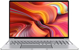"TECLAST F15 15.6 "" Ultrabook Laptop, Intel 8-Core Processor 8GB RAM 256GB ROM SSD Windows 10 Light-Weighted Metal Body 1920x1080 Full HD IPS Screen-Backlit Keyboard Large Touchpad"