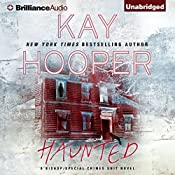 Haunted: Bishop/Special Crimes Unit, Book 15 | Kay Hooper