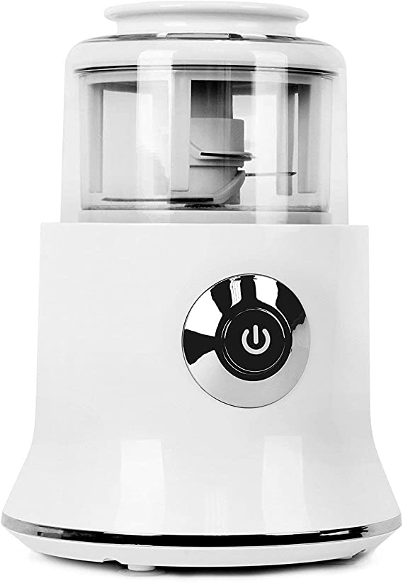 Duronic CH500 (Reacondicionado) Picadora de Verduras Eléctrica 500W 4 Cuchillas de Acero Inoxidable: Amazon.es: Hogar