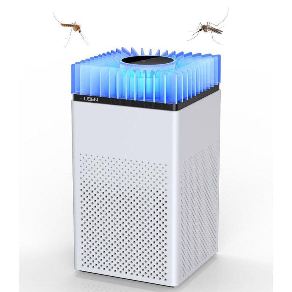 Repellente per insetti Bug Zapper, USB Alimentato elettronico zanzara Killer Fly Trap LED Indoor Zanzare Fly Pest Catcher per la Cucina di casa Giardino Esterno Patio Yard [2018 AGGIORNATO]