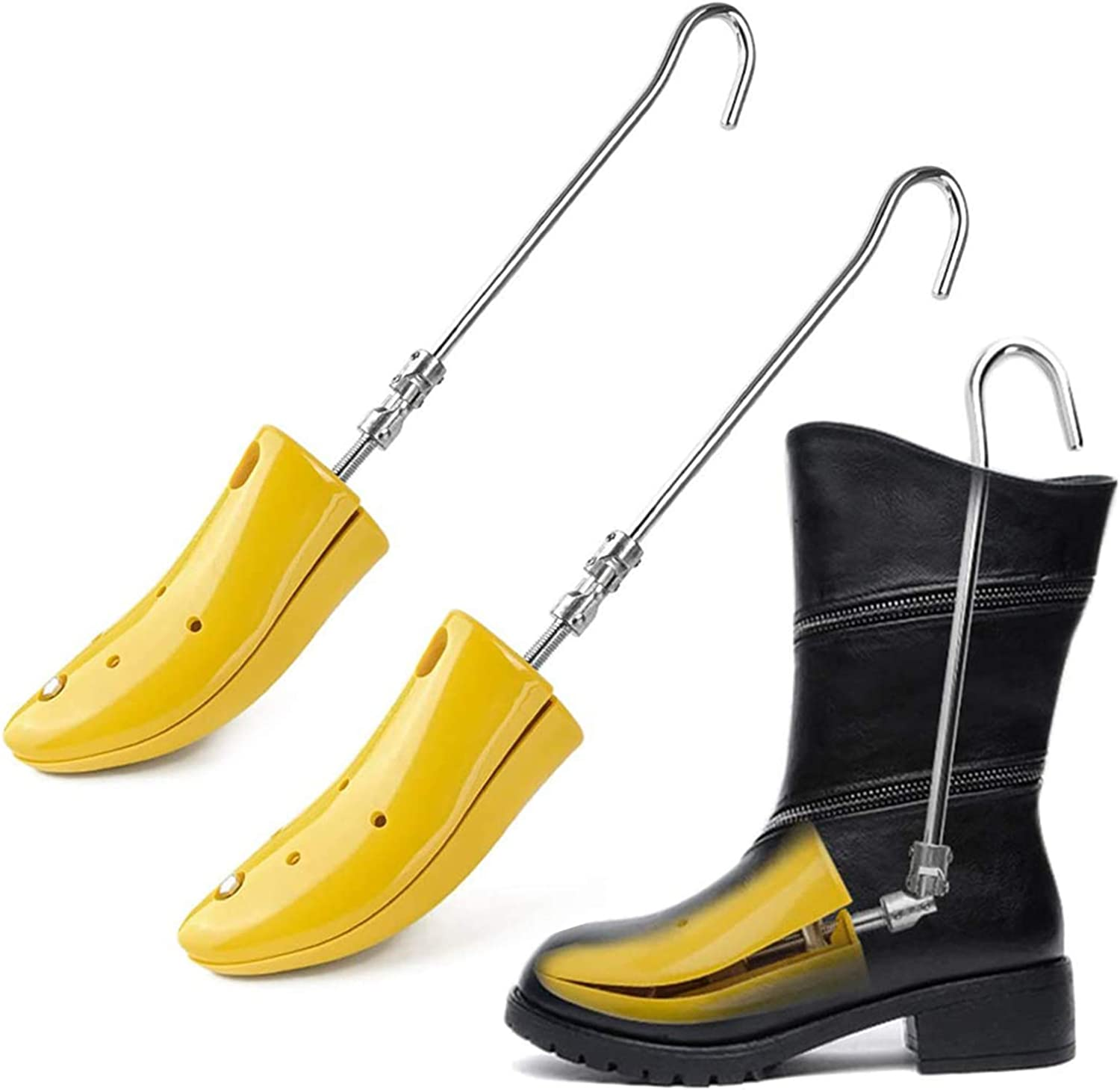 LUCKFY Shoe Stretcher for Boots