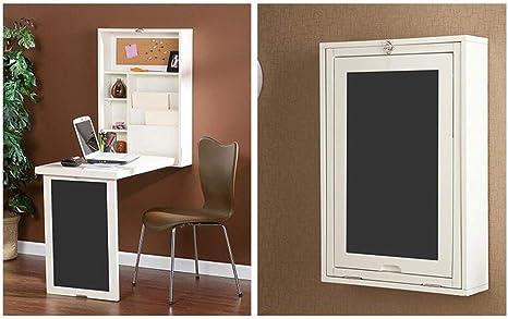 SED Mesa Simple Multifuncional del Estudio del Dormitorio laqueado ...