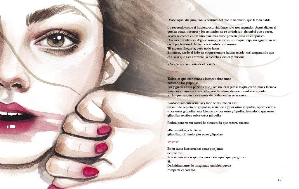 Indomable: Diario de una chica en llamas (Instaverso ...