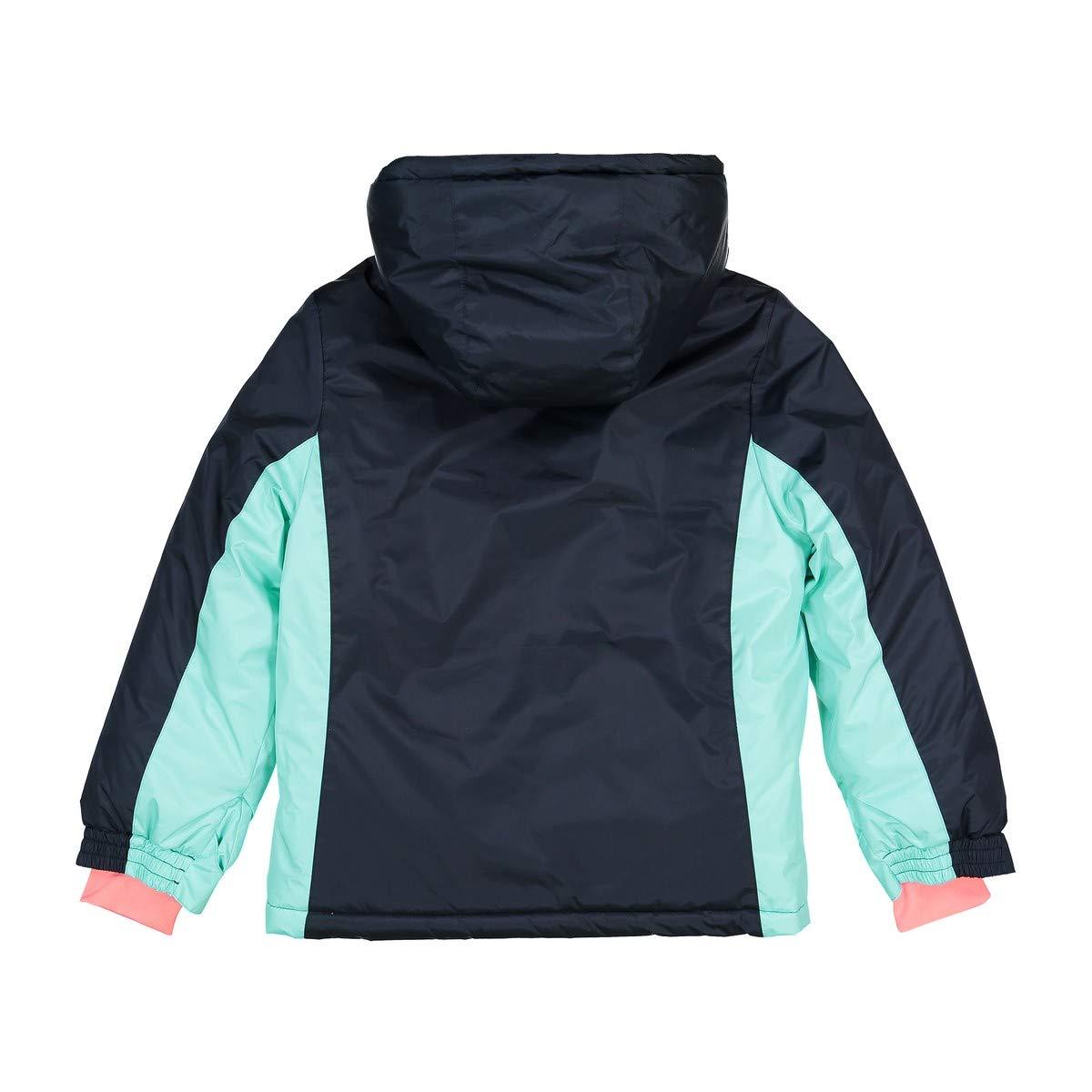 3-16 Years La Redoute Collections Big Girls Hooded Ski Jacket