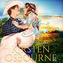 Lazy Love Audiobook by Kirsten Osbourne Narrated by Miranda West