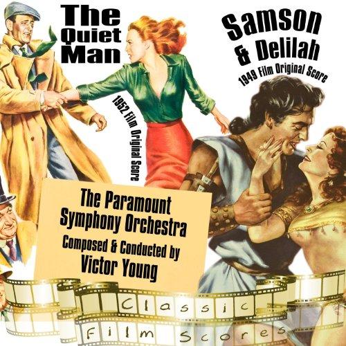 ... Samson and Delilah (1949 Film .