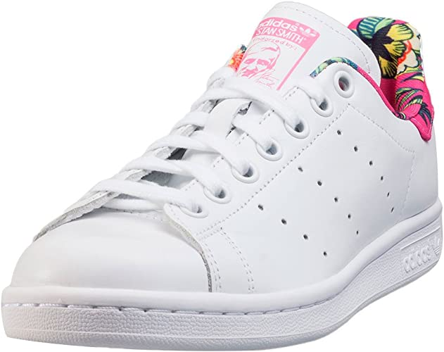 adidas Stan Smith W, Mocassins Femme