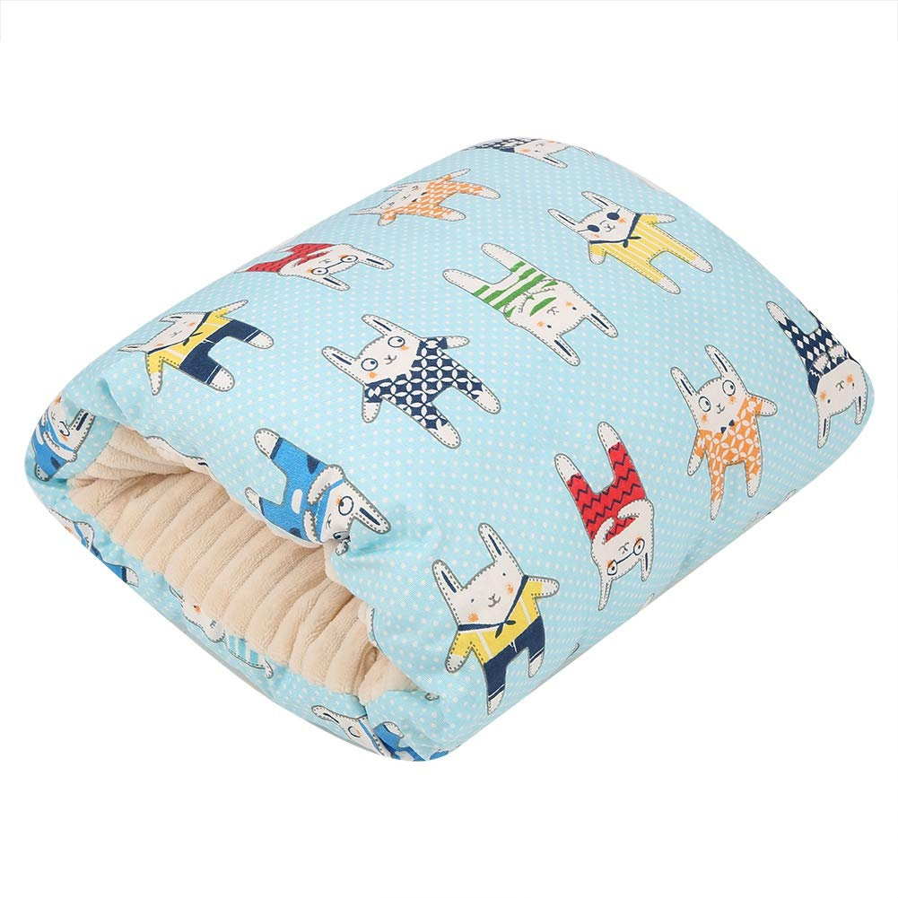 Cotton Soft Bottle Feeding Arm Breastfeeding Infant Support Pillow Baby Breastfeeding Pillow #4