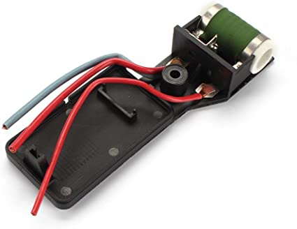 Resistencia para regulador control clima 17117541092R Mini R50 R53 One Cooper