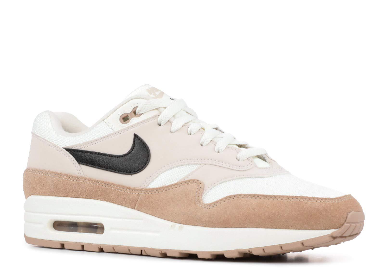 352fbc2551 Galleon - Nike Air Max 1 Mens Trainers AH8145 Sneakers Shoes (UK 6 US 7 EU  40, Sand Black Desert 200)
