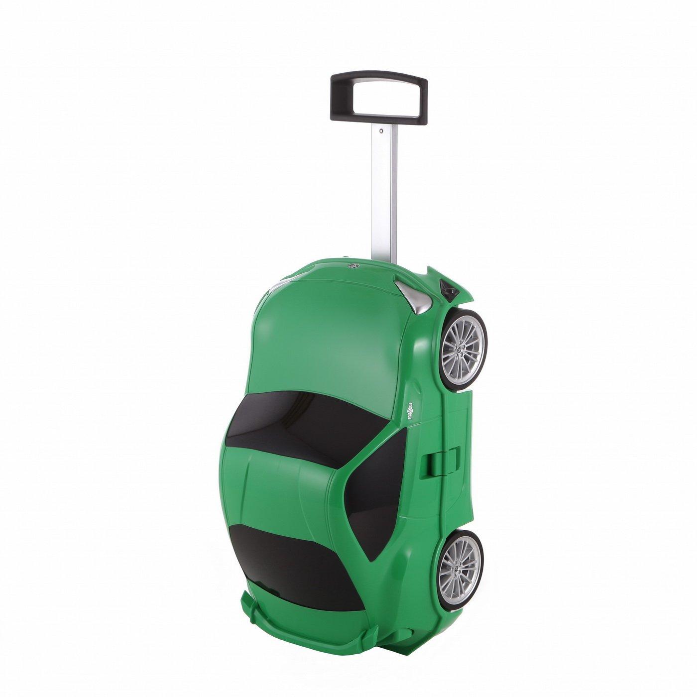 Rada Kinder Trolley PPK/1 49cm in verschiedenen Farben (grün)
