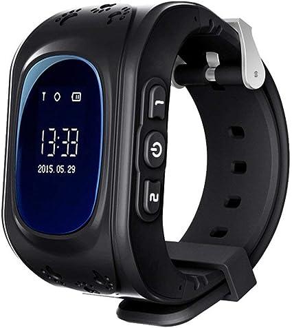 Amazon.com: Jsbaby - Reloj inteligente para niños y niñas ...