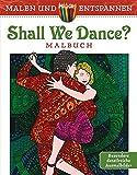 Malen und entspannen: Shall we dance?