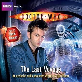 david tennant audiobook