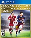 FIFA 16: Deluxe Edition - PlayStation 4