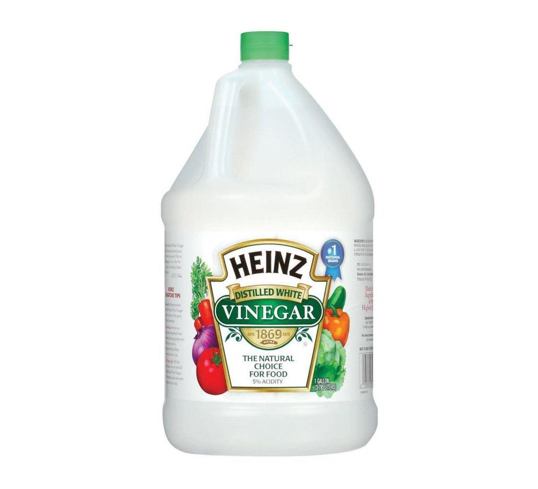 Heinz White Vinegar 6 Case 1 Gal/Ea by Heinz