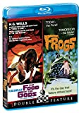 The Food Of The Gods / Frogs [Double Feature] [Blu-ray]