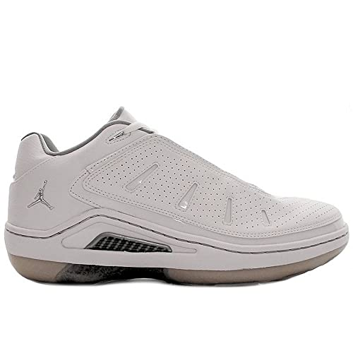 newest 2d8fa 30dde Nike - JORDAN ESTERNO LOW - Color  White - Size  10.0US