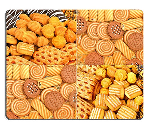 liili-mouse-pad-natural-rubber-mousepad-image-id-32322745-shortbread-puffs-and-cookies-dessert-cooki