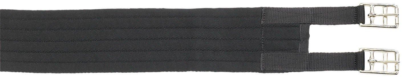 Busse Sattelgurt Textil-Long