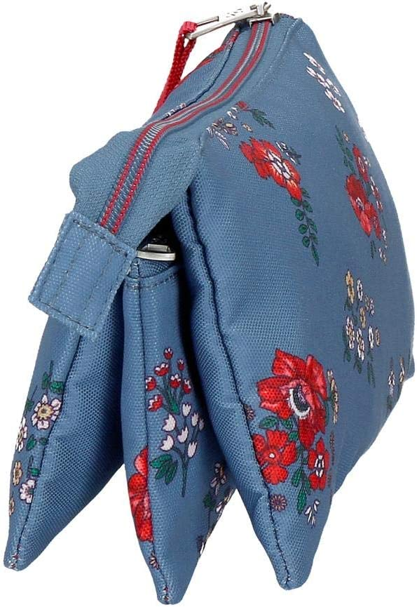 44 cm Multicolor Pepe Jeans Pam Mochila Saco