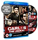 Carlos the Jackal: The Movie & the Trilogy: 3-Disc Set [Region B]