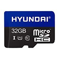 Deals on HYUNDAI 32GB Premier microSDHC Memory Card SDC32GU1