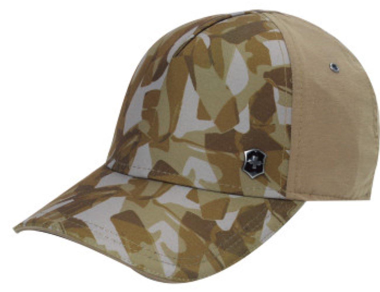 2a6e96c94 Victorinox Men's Baseball Cap: Amazon.co.uk: Clothing
