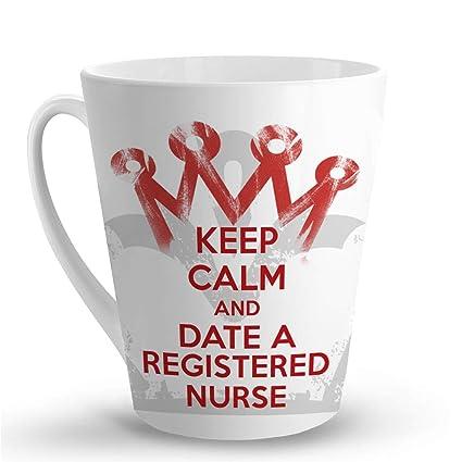 dating a registered nurse