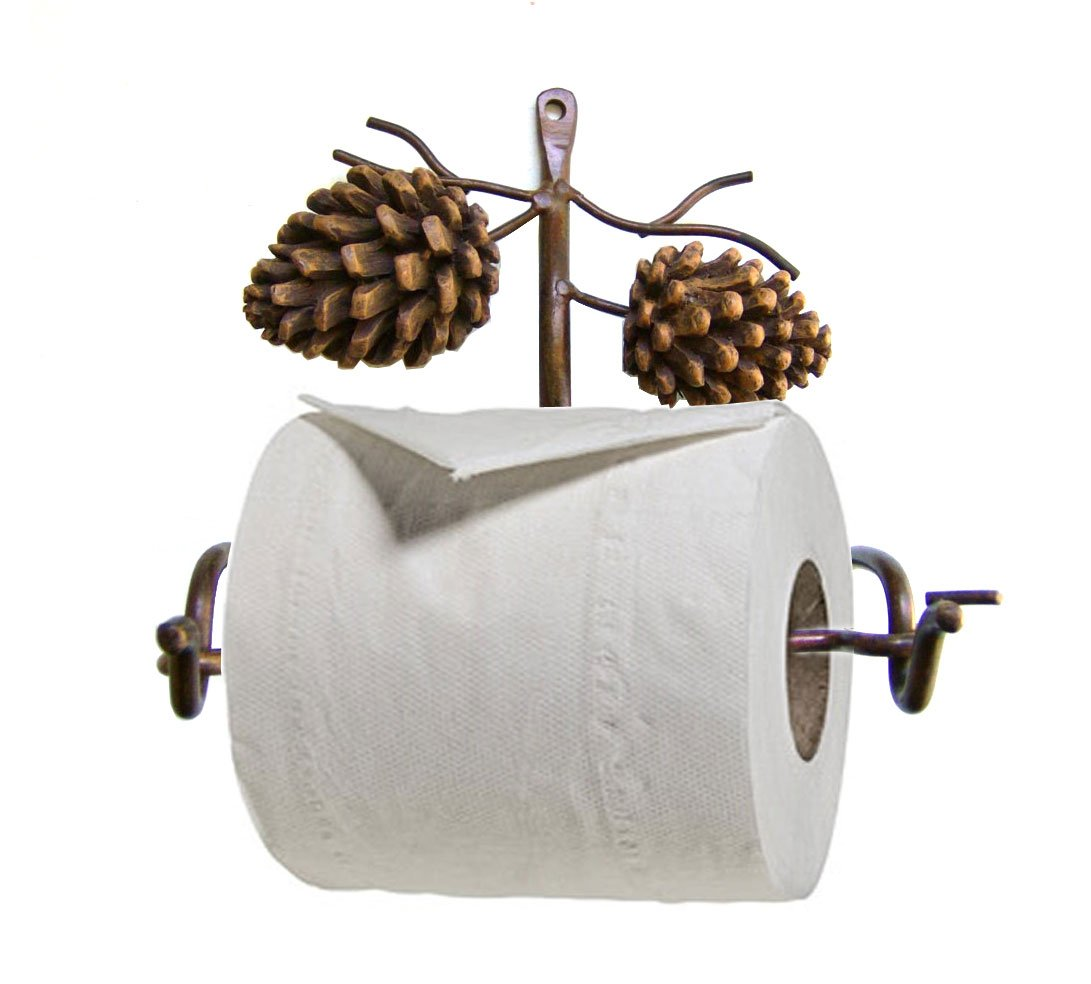 Unique toilet paper holders 2017 Creative toilet paper holder