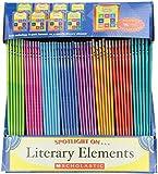 Spotlight On... Literary Elements Box Set