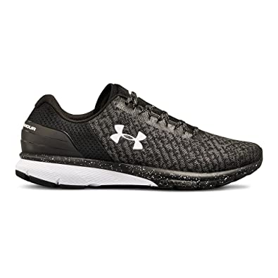 6b5aa15fe Amazon.com | Under Armour Men's Charged Escape 2 Running Shoe | Road ...