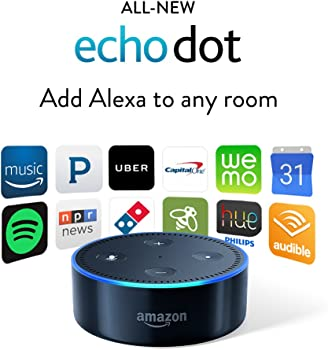 $10 Amazon Gift Card when you order one of Alexa's Best Deals