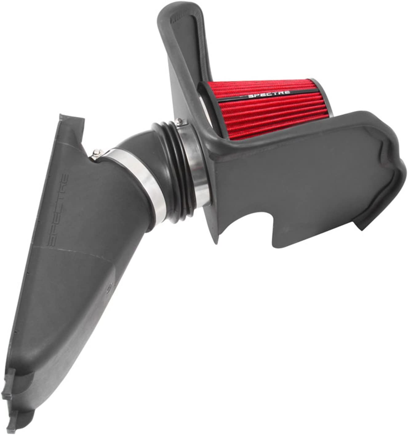 For 2012-2015 Toyota Tacoma Spectre Air Intake Kit