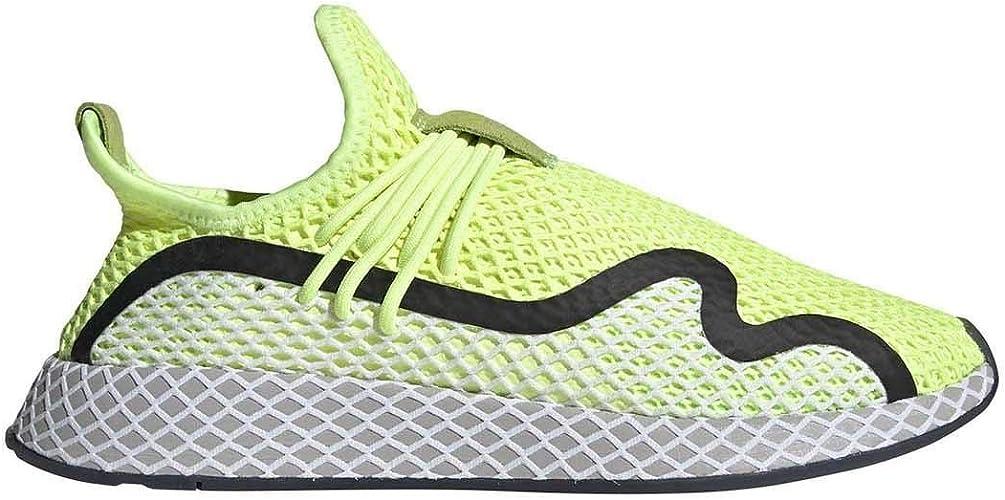 adidas Deerupt S, Zapatos de Escalada Hombre