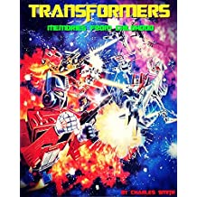 TRANSFORMERS: Memories from Childhood